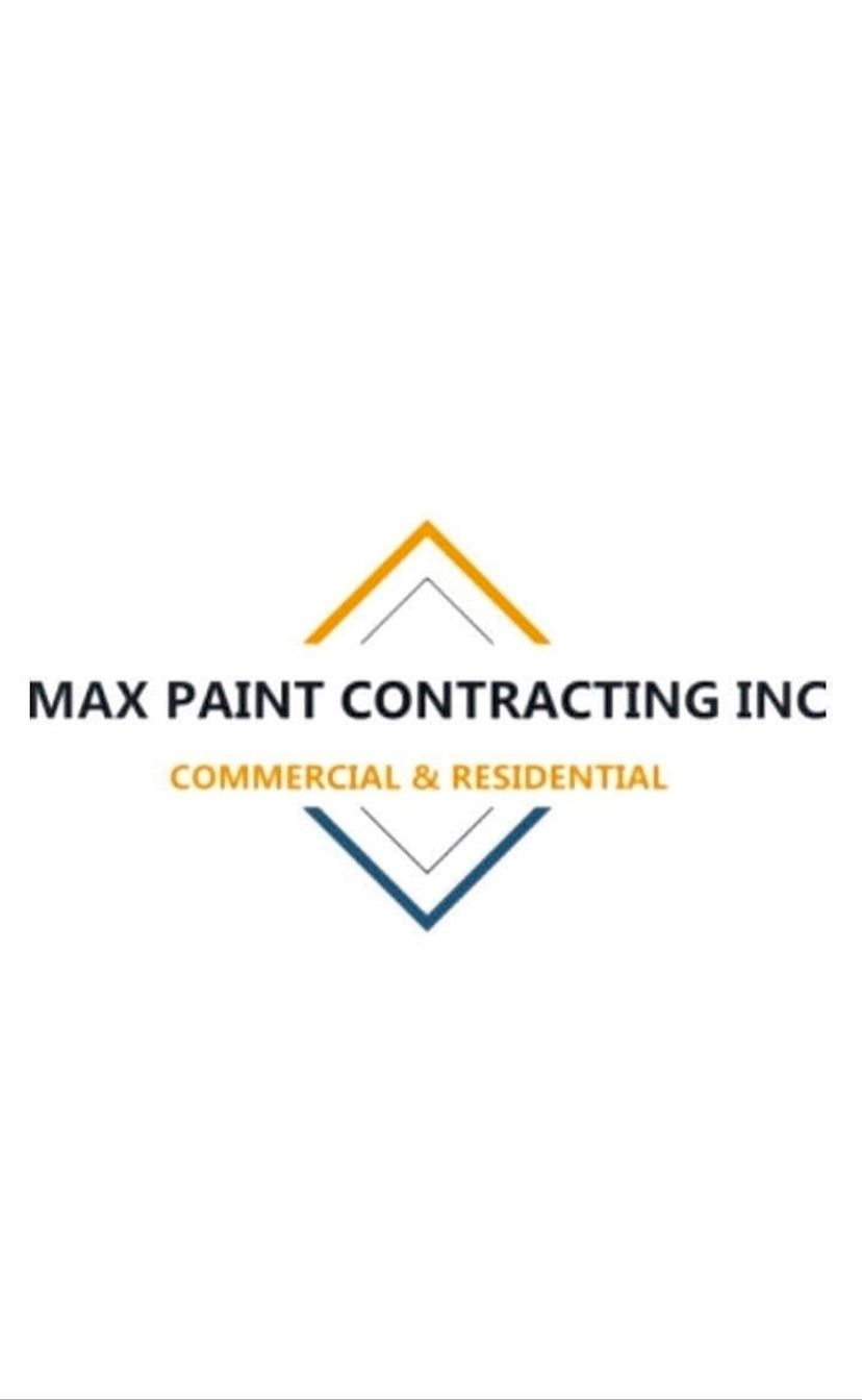 MAX PAINT CONTRACTING INC