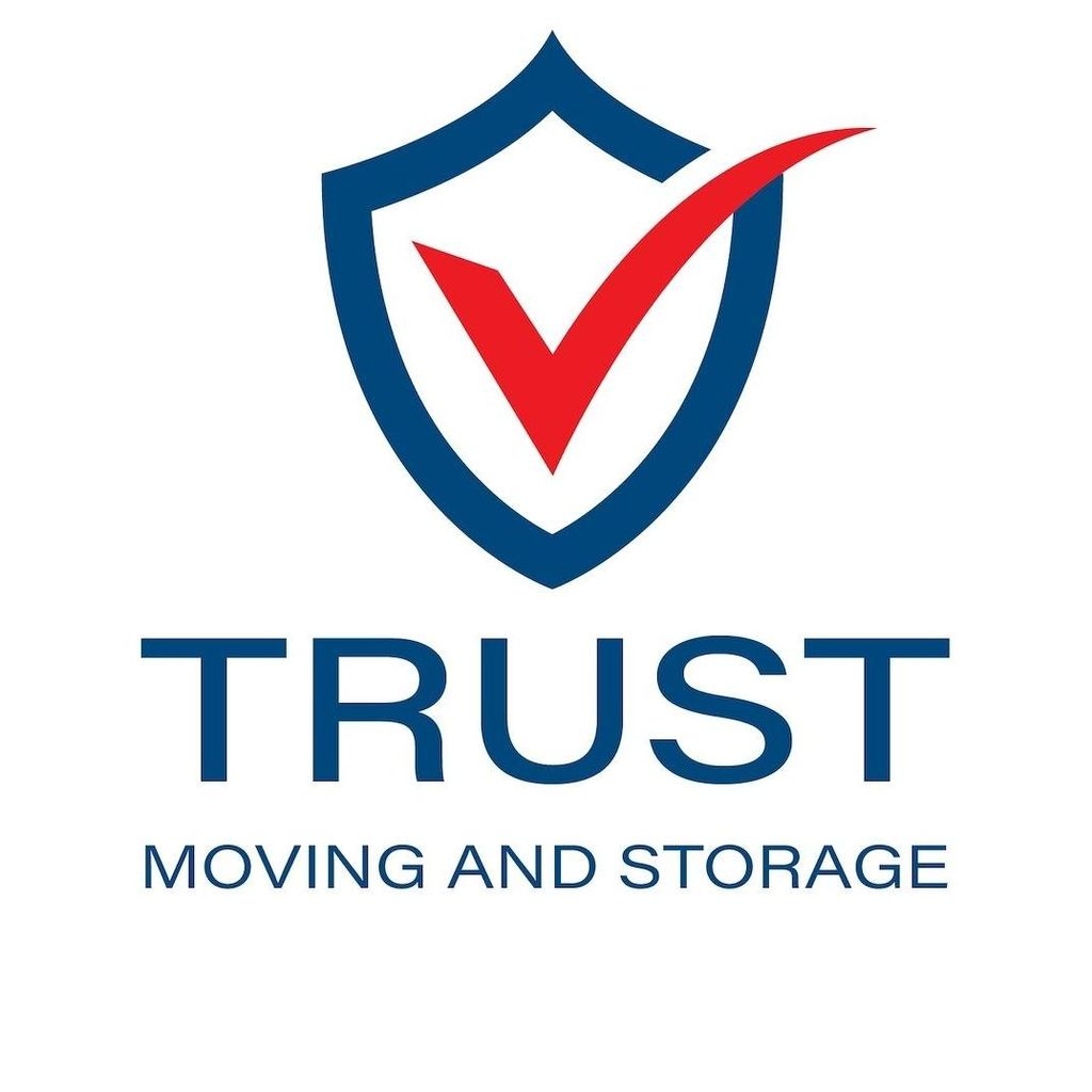 Trust Moving and Storage Inc