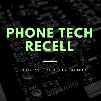 Avatar for Phone Tech ReCell LLC. - iPhone Screen Repair