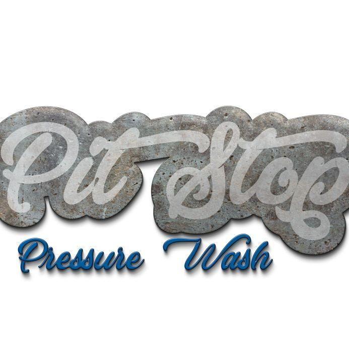 Pit Stop Pressure Wash