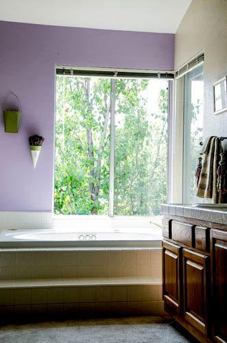 Elegant Bathroom Make-Over
