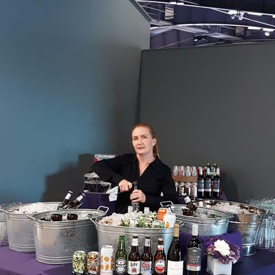 Avatar for Special Events Bartending