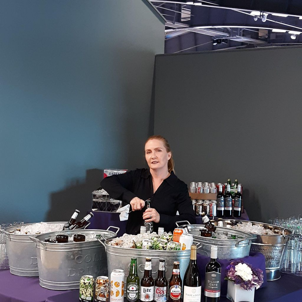 Special Events Bartending
