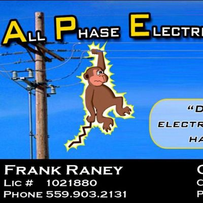 Avatar for All Phase Electrical Services Inc