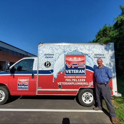 Avatar for Veteran Plumbing Services
