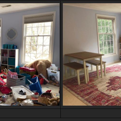 Play Room - Complete Overhaul