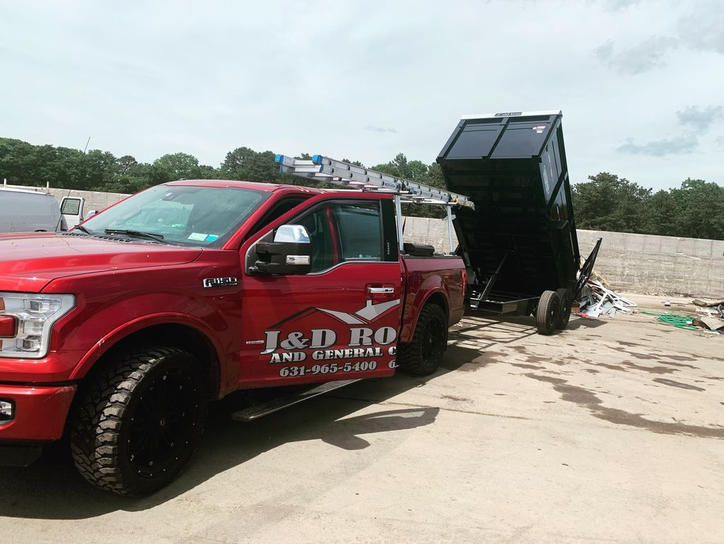 J&D roofing and general contractors