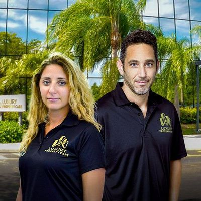 Avatar for Luxury Property Care Management Services