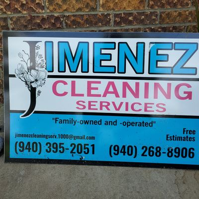 Avatar for Jimenez Cleaning Services