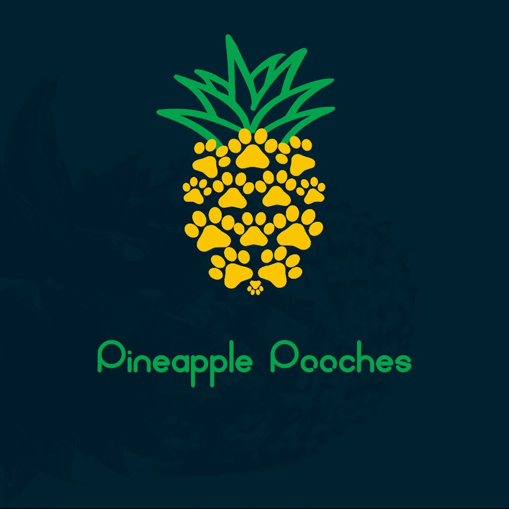 Pineapple Pooches