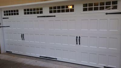 Avatar for Classic Garage Doors