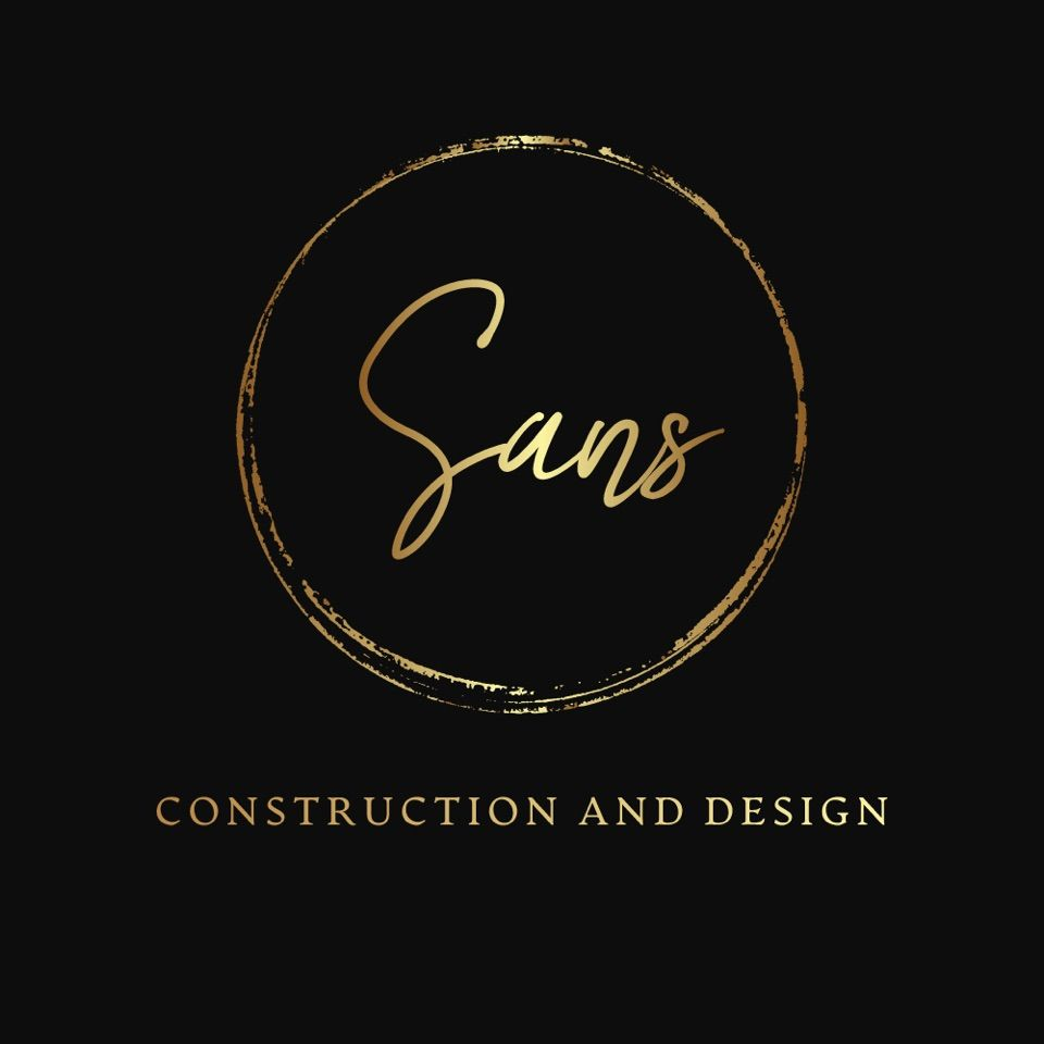 Sans construction and design
