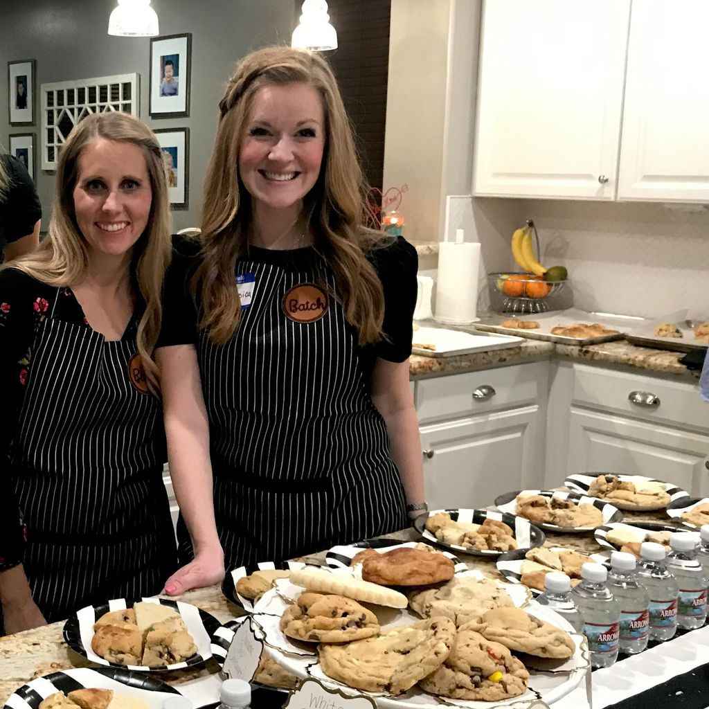 Batch Cookie Catering