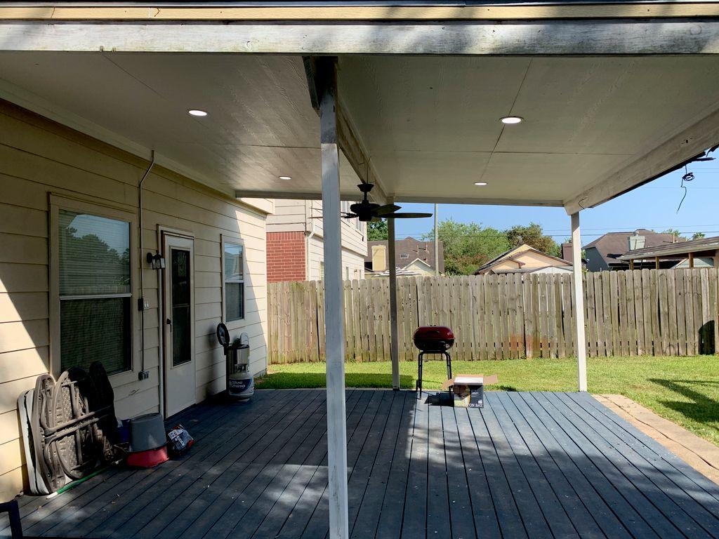 Wiring Installation - Houston 2020