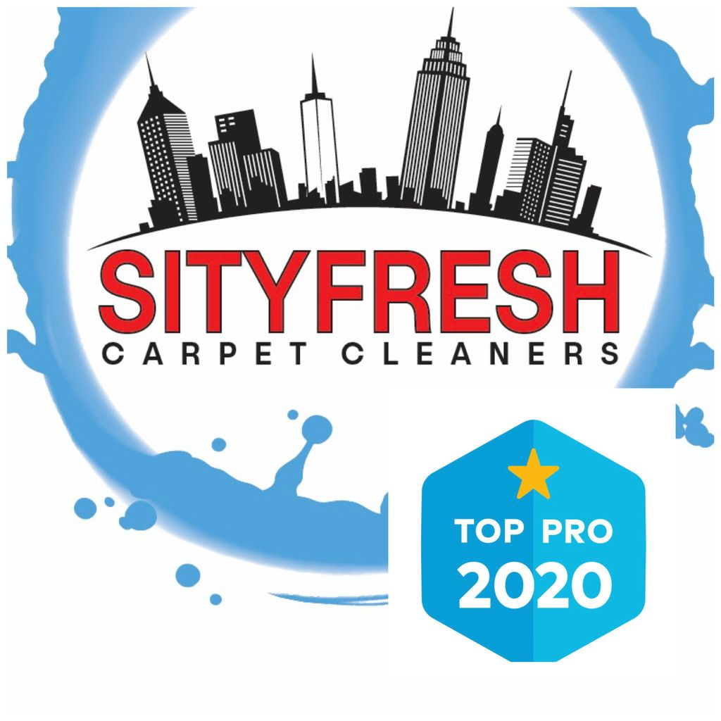 Sityfresh™️ Carpet Cleaners
