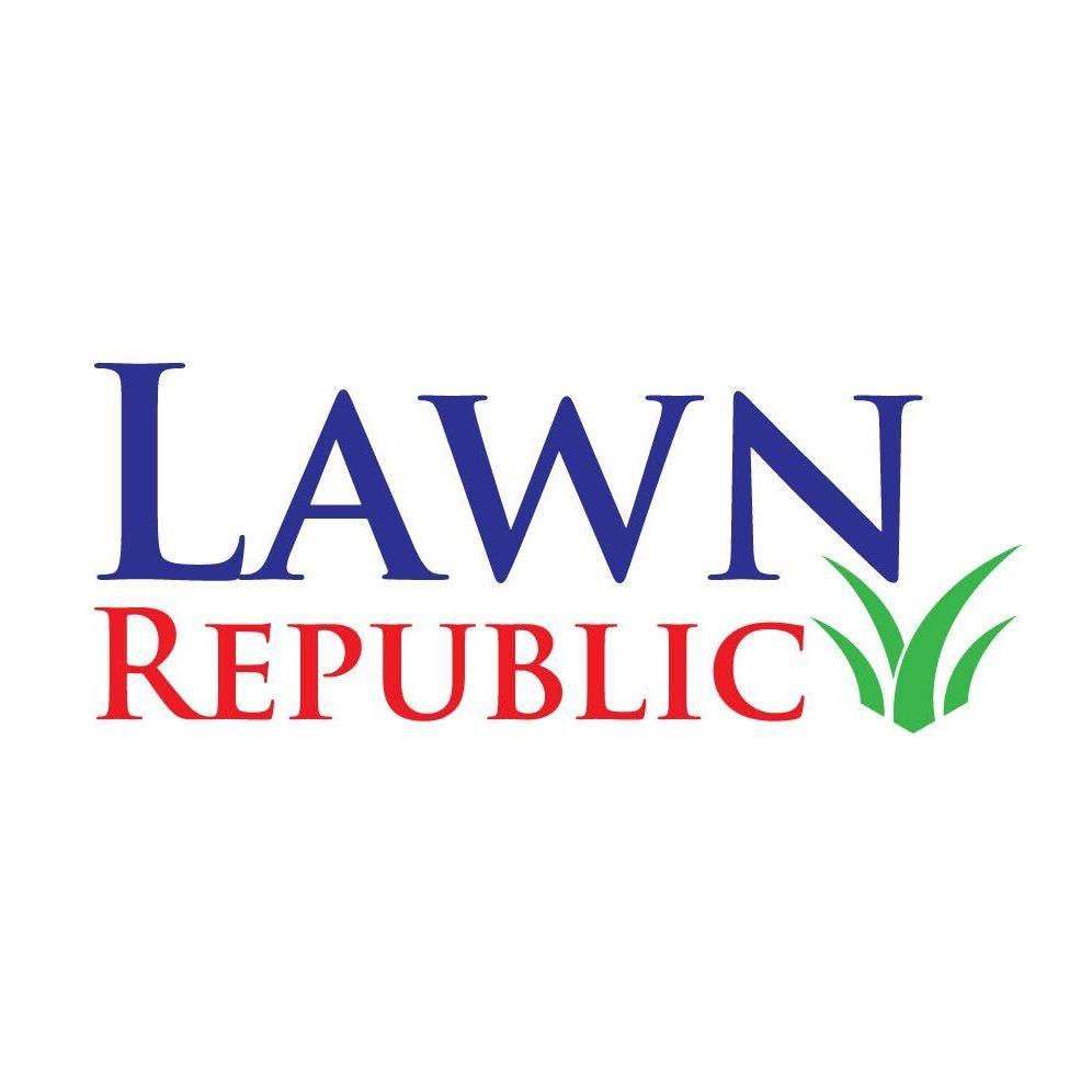 Lawn Republic - Lawncare and Lawn mowing