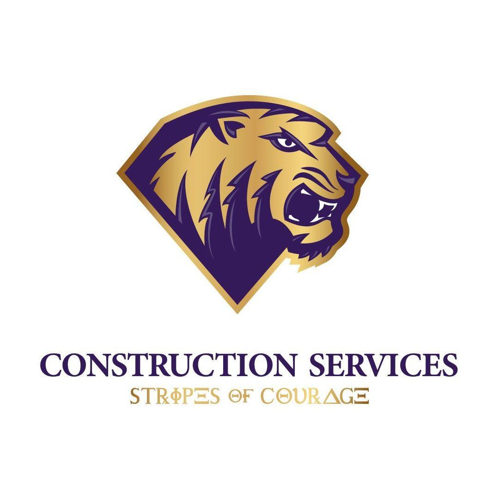 Stripes of Courage Construction Services