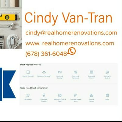 Avatar for realhomerenovations