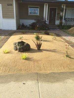 Avatar for Planet Earth Garden service