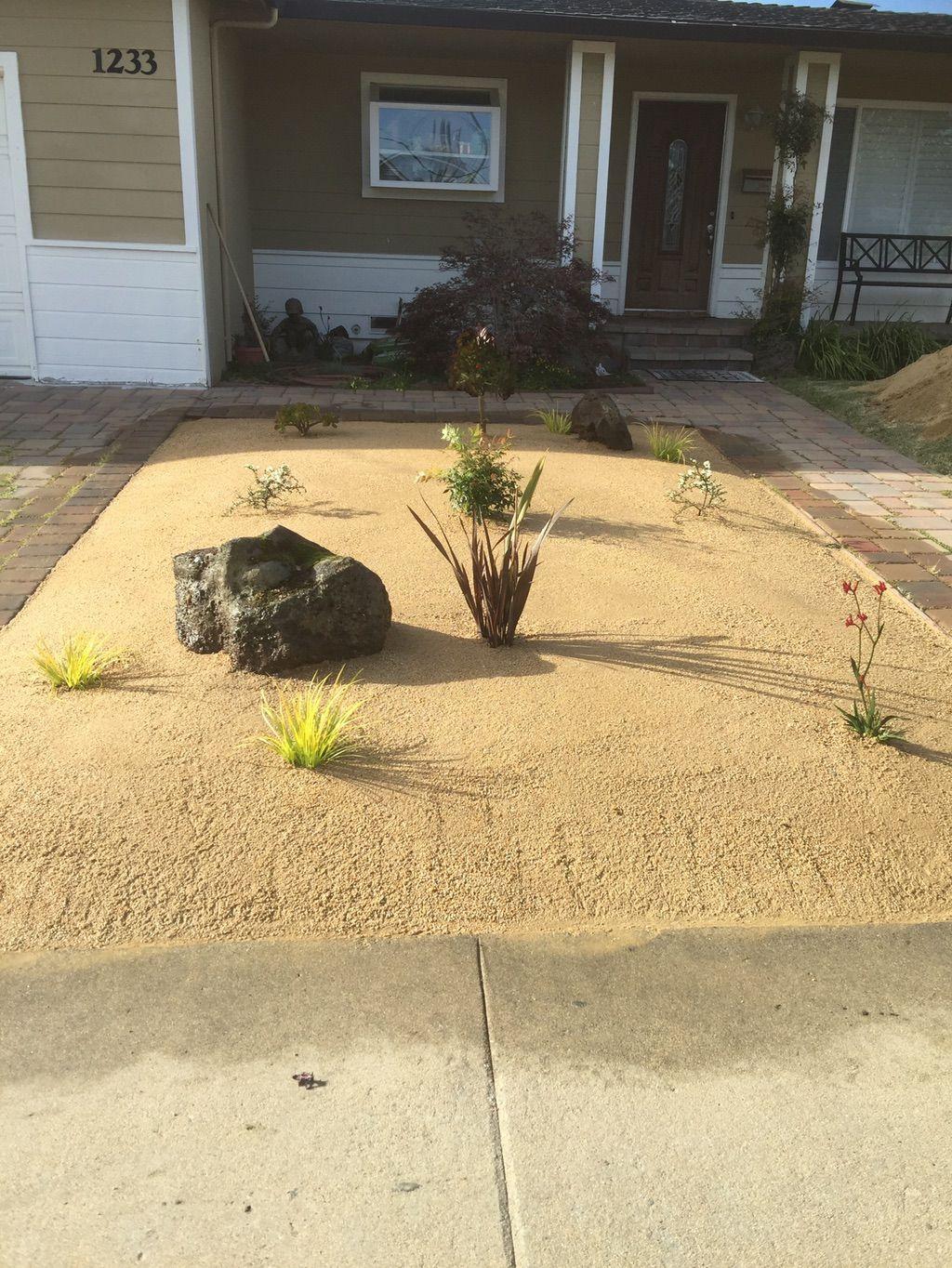 Planet Earth Garden service