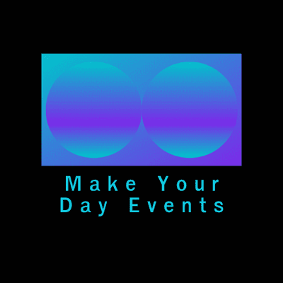 Avatar for Make Your Day Events