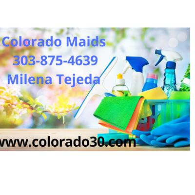 Avatar for Colorado Maids