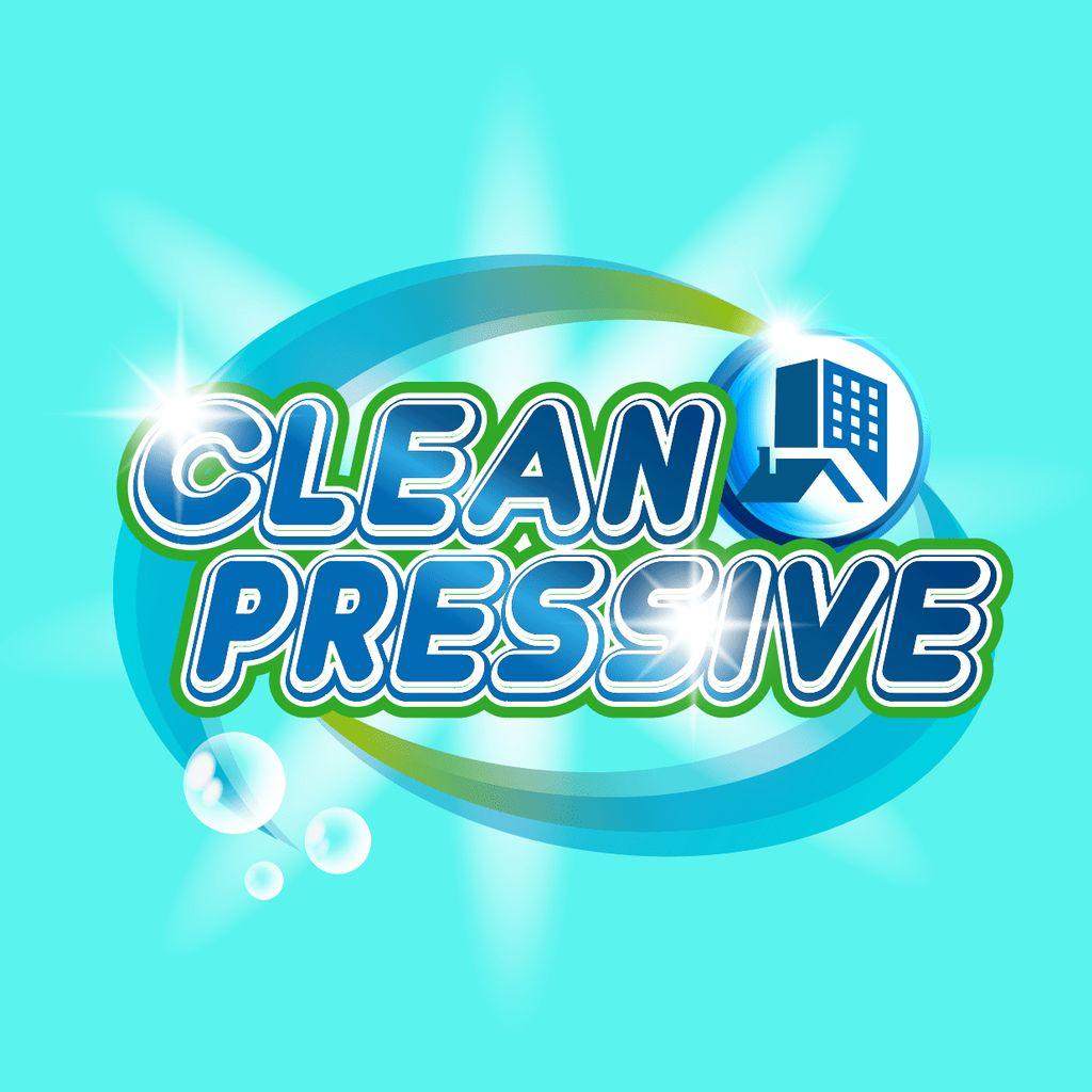 Cleanpressive LLC