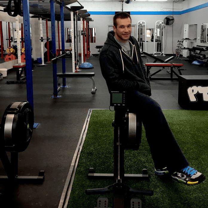 Dan Heider Personal Training