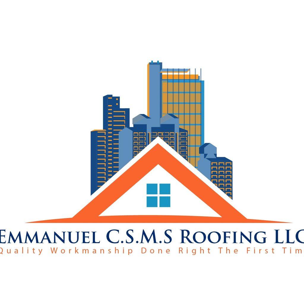 Emmanuel C.S.M.S Roofing LLC.