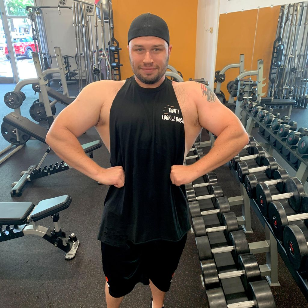 Dillon Floyd Personal Training