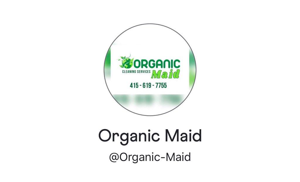 OrganicMaid
