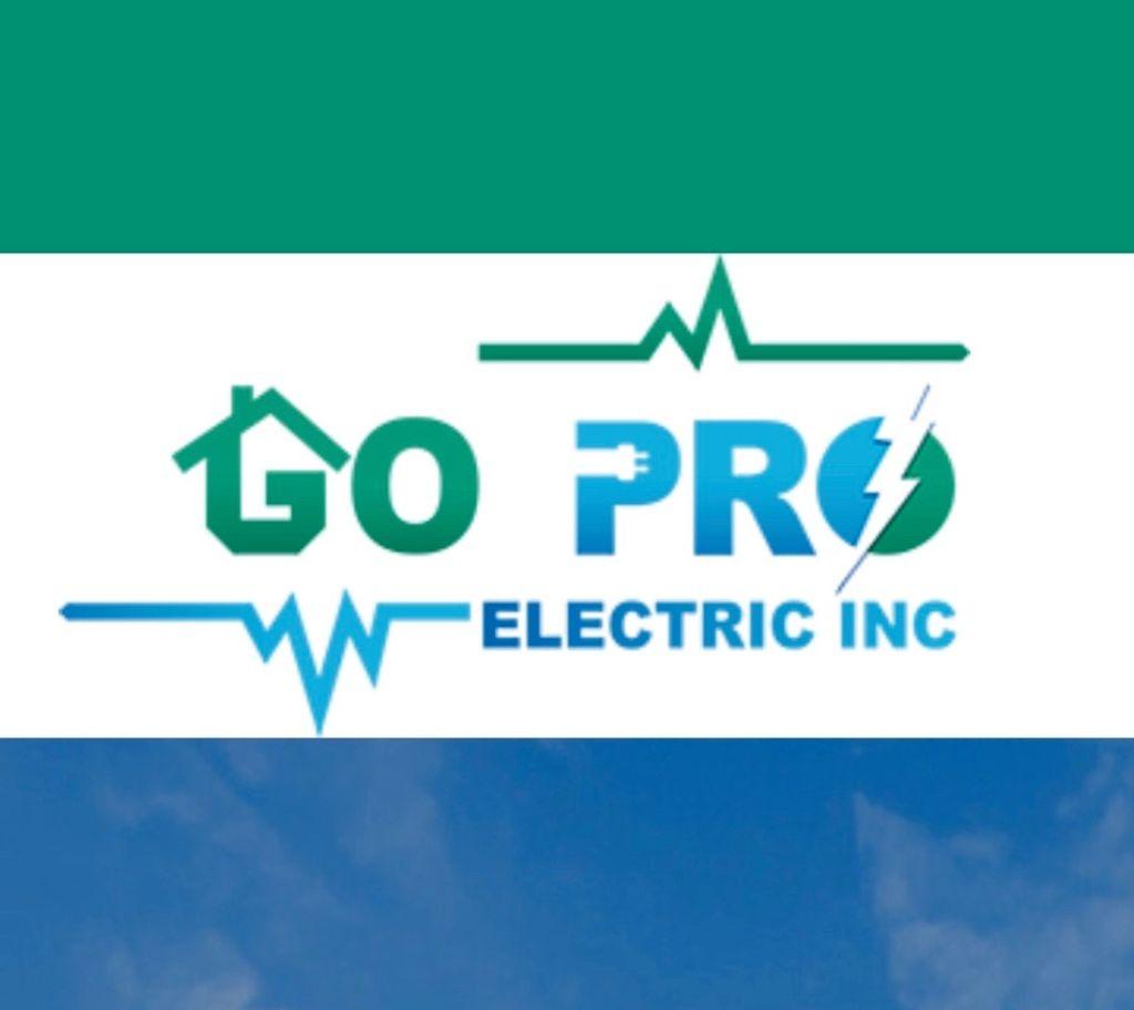Go Pro Electric, Inc.