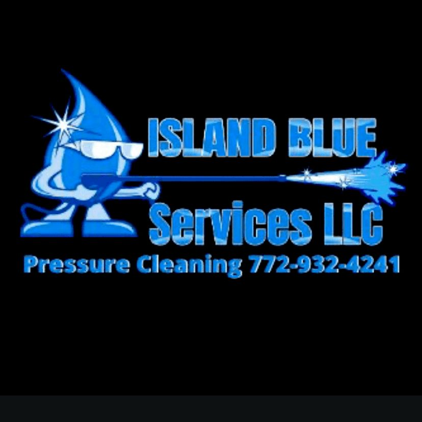 Island Blue Services LLC Pressure Cleaning