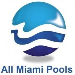 Avatar for All Miami Pools