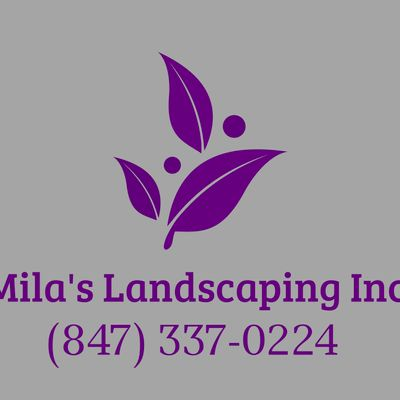 Avatar for Mila's Landscaping, Inc.