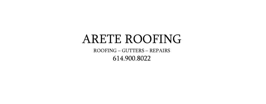 Arete Roofing