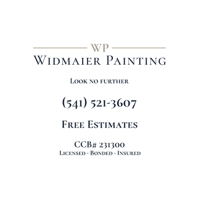 Avatar for Widmaier Painting