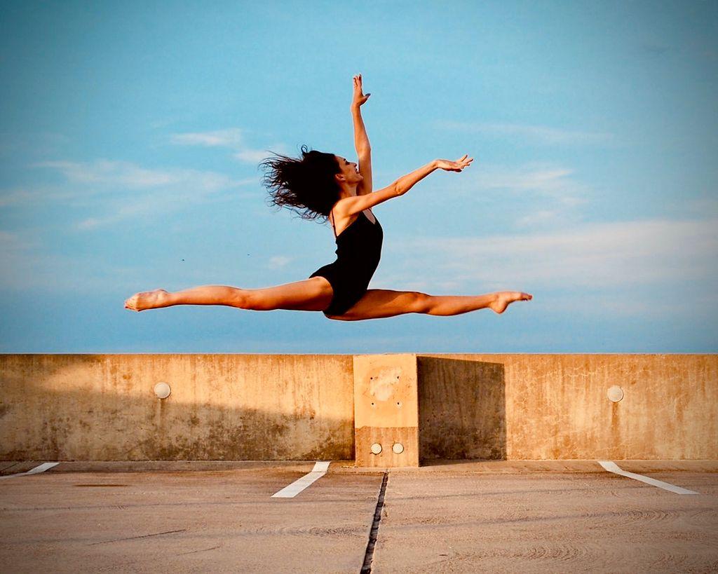 Miss Alex Dance Instructor/Choreographer