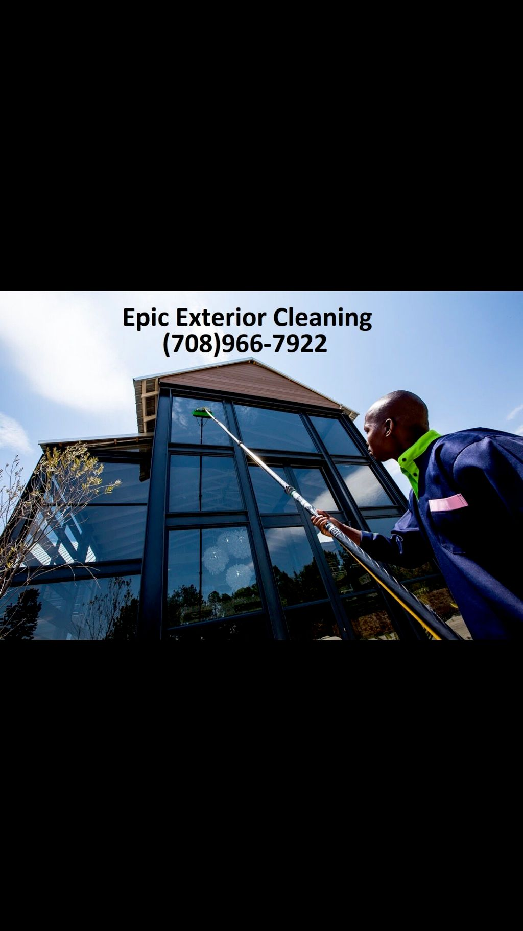 Epic Exterior Cleaning