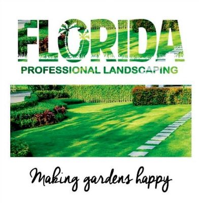 Avatar for Florida Professional Landscaping USA