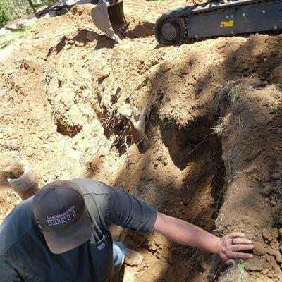 Avatar for DD Excavation LLC