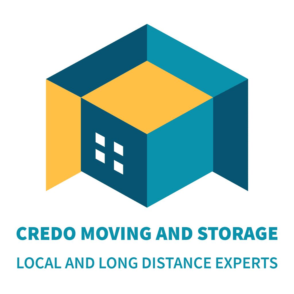 Credo Moving Inc