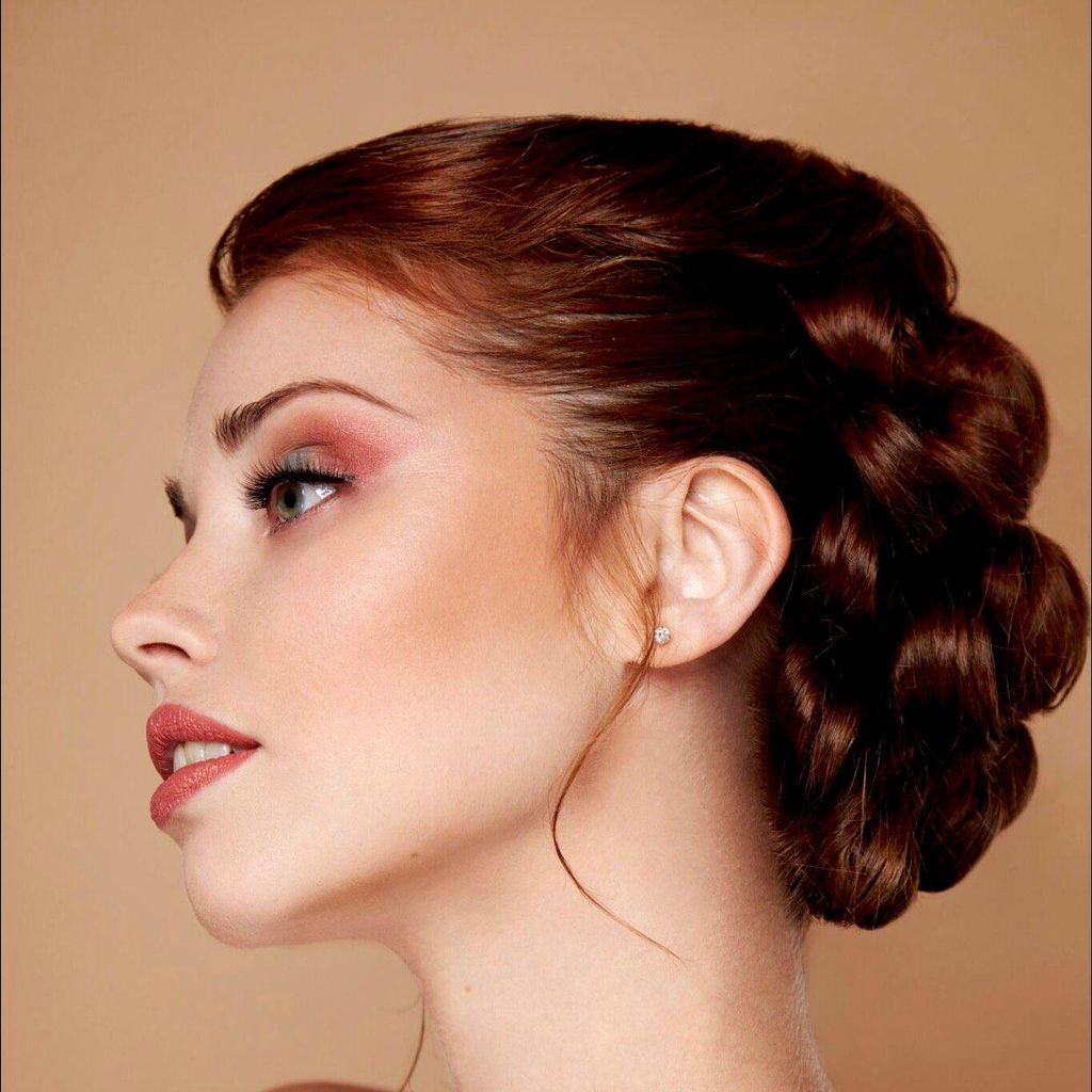Glambylovelylis - Hair and Makeup Services