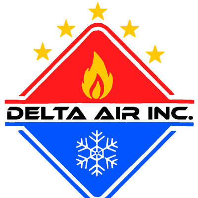 Avatar for DELTA AIR INC.
