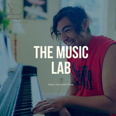 Avatar for The Music Lab