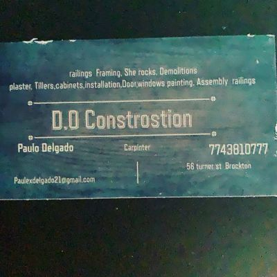 Avatar for D.O construction