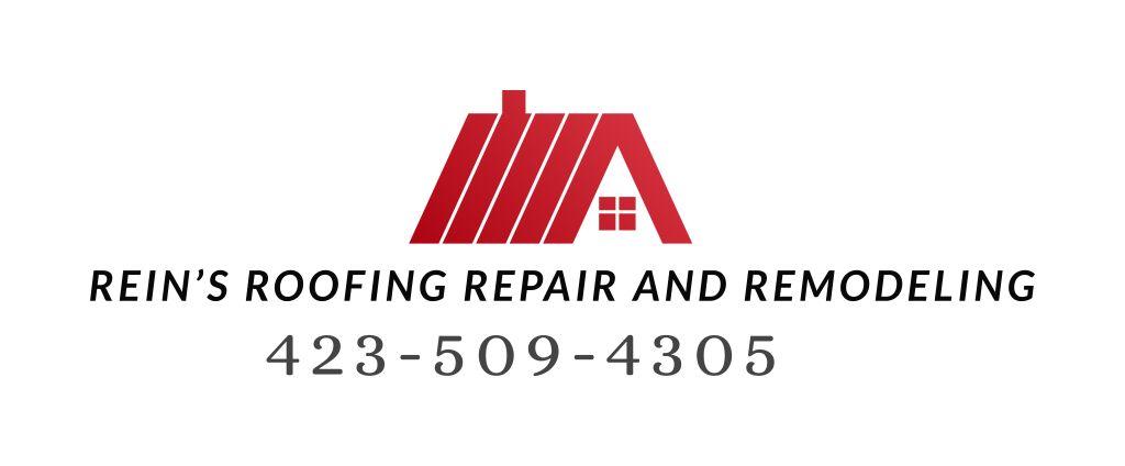 Rein's Roofing Repair