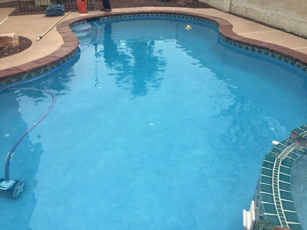 Jumping Jack Splash Pool Service