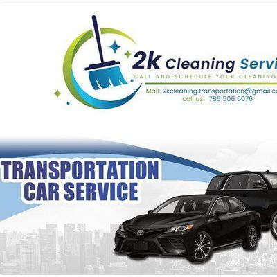 Avatar for 2K Cleaning and Transportation Services