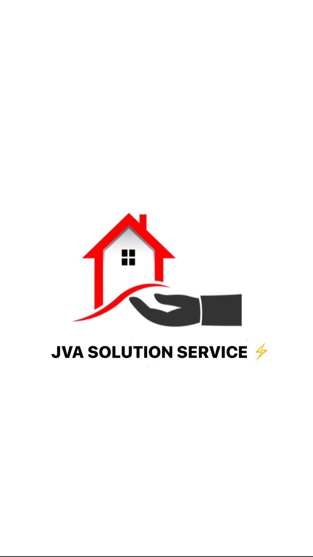 JVA Solution Service